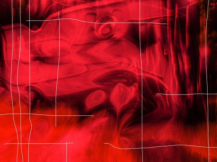 Abstraction Nr 263 - Ricardas  Marcinkevicius (Richard Vachtenberg)