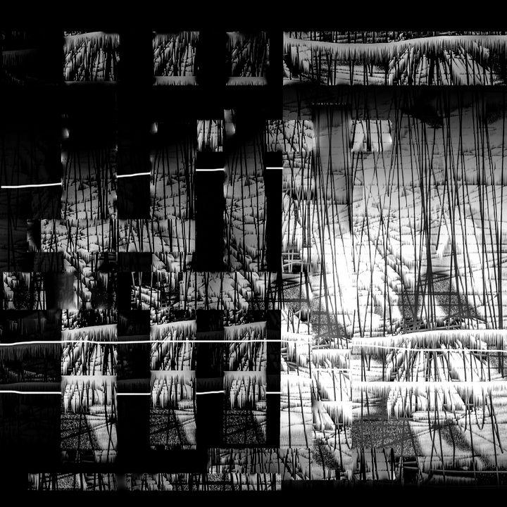 Abstraction Nr 271 - Ricardas  Marcinkevicius (Richard Vachtenberg)