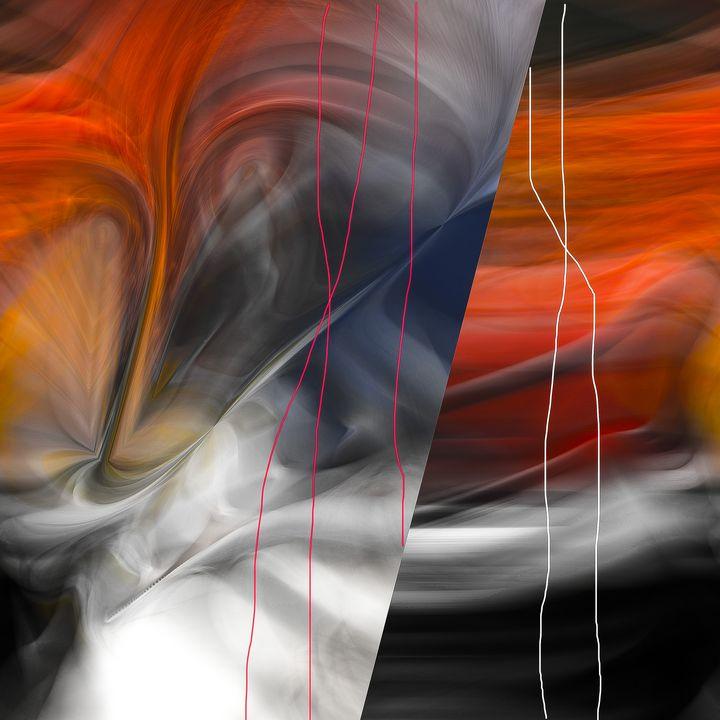 Abstract  Nr 240 - Ricardas  Marcinkevicius (Richard Vachtenberg)
