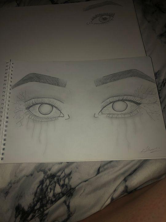 Void - Art by Sarah