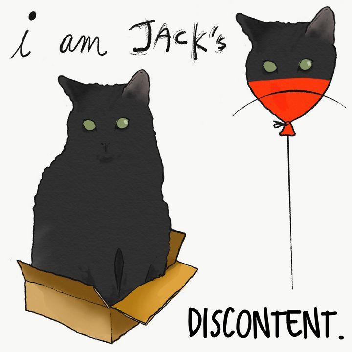 Discontent - Nodicenodice