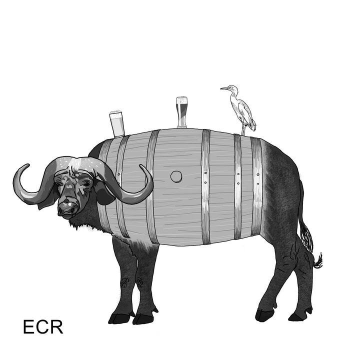 Buffal-oak - Animated Spirit