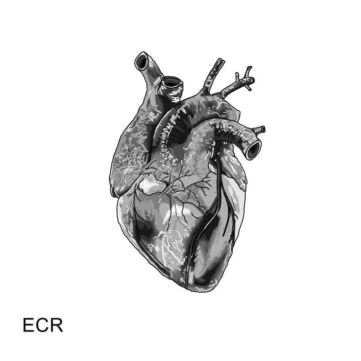 Single Heart/ Lonely Heart - Animated Spirit