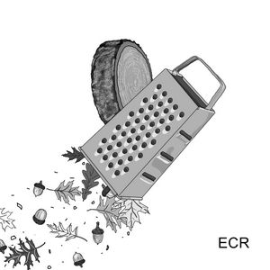 Trees Grater