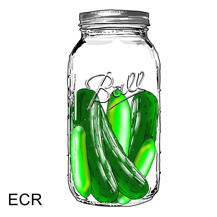 In a Pickle - Animated Spirit