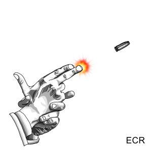Handgun - Animated Spirit