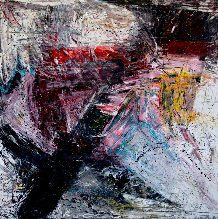 """Refuge"" - Marius van Niekerk"