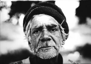 """Kalkbay Fisherman Bernie 2"""