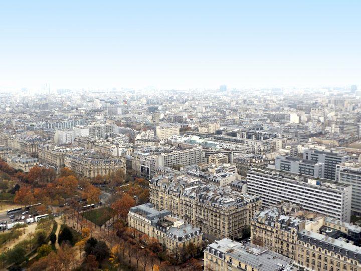 Paris - Madison White