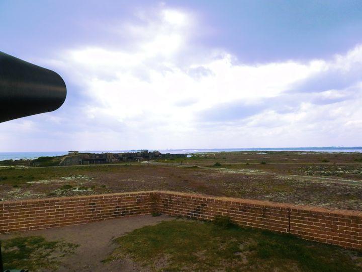 Fort Pickins - Artistic Independency