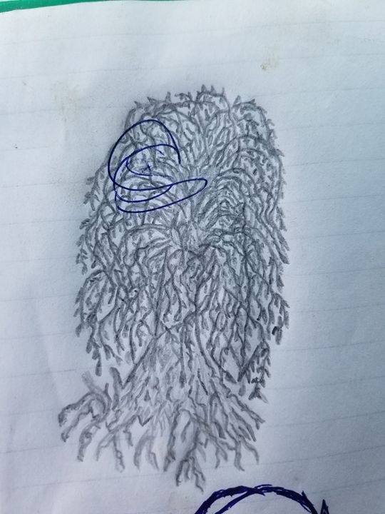 Tree of life - Pete kez's creations