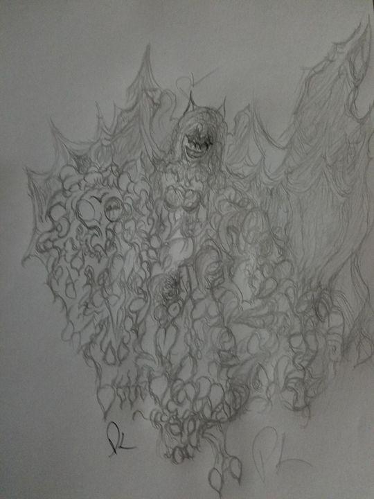Queen - Pete kez's creations