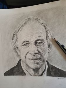 Ray Dalio Limited Edition *up soon*