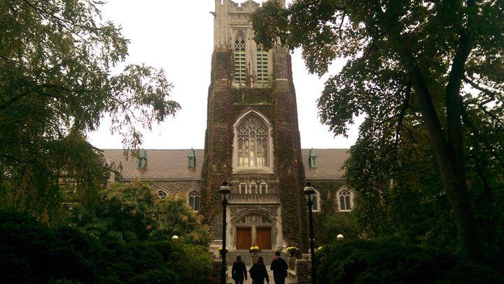 Lehigh University - dope