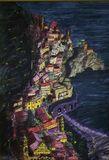 dipinto originale
