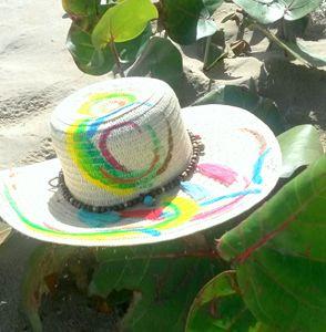 Hipster Sun hat