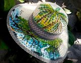 Signature Art Hat