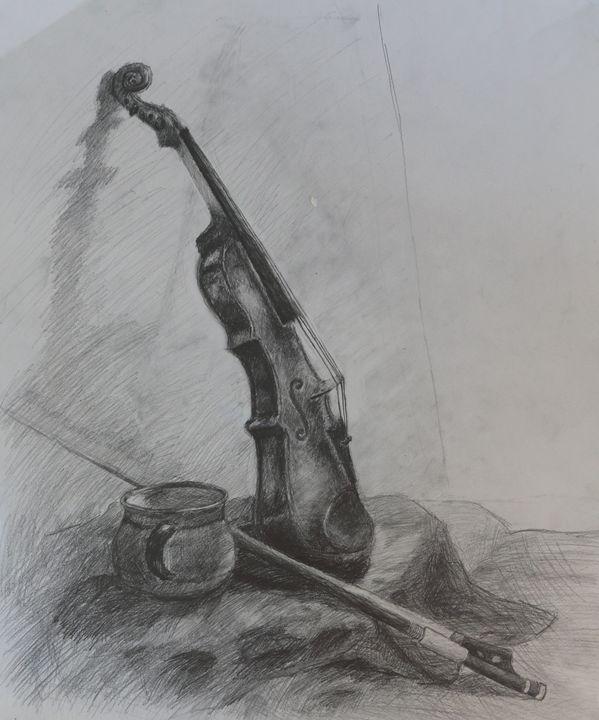 Violin - Chenyu