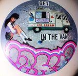 """12"""" Vinyl 'Vamp'"""