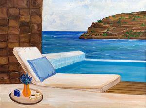 Relax time - Alina Morozova