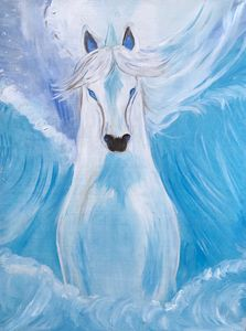 Unicorn - Alina Morozova