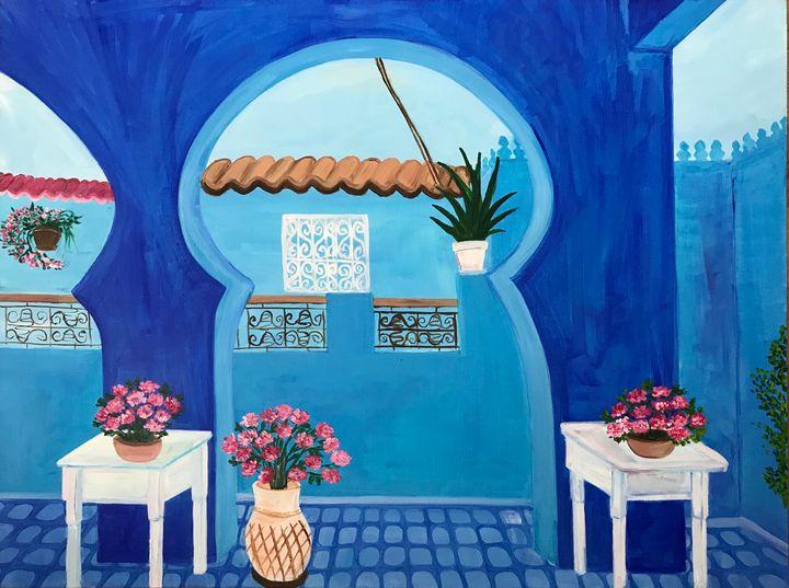 Morocco - Alina Morozova
