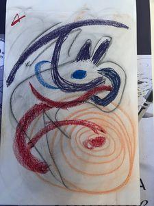 pastel d'émotion