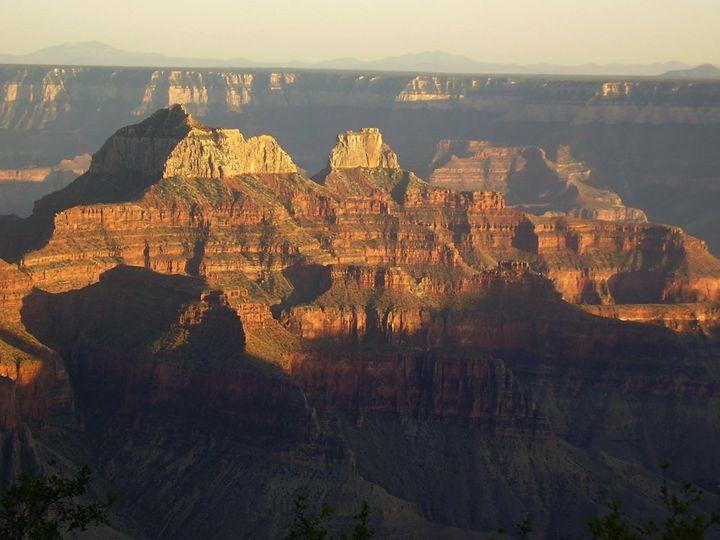 Grand Canyon - CJD