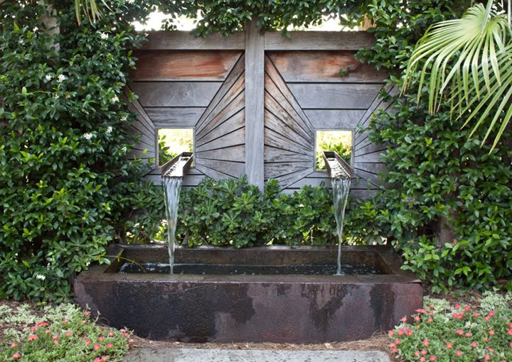 Water Fountain - Kim Dennis