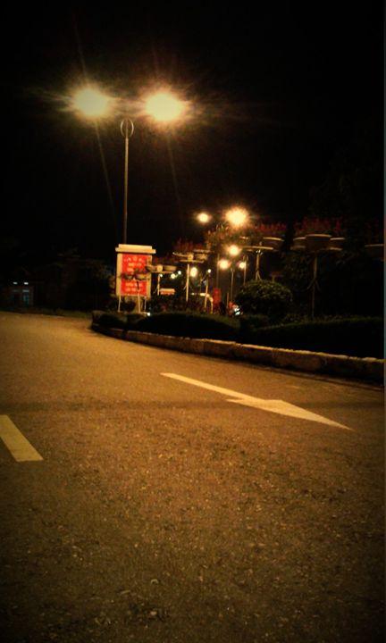 Night... - NTN