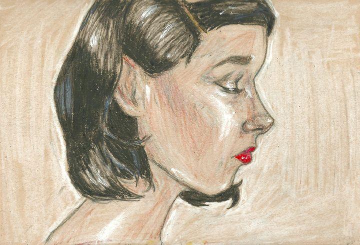 Snow White - Jessica Tanner