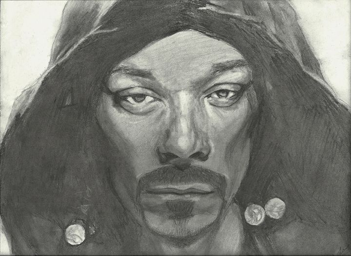 Snoop - Jessica Tanner