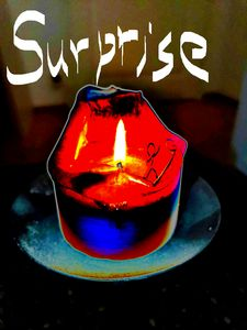 Surprise Remixed - ThePersonInsideYou