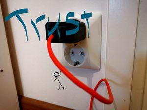 Trust - ThePersonInsideYou