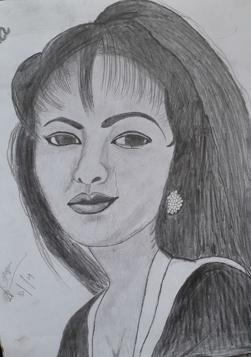 Selena Quantanilla Perez - Sani-Art