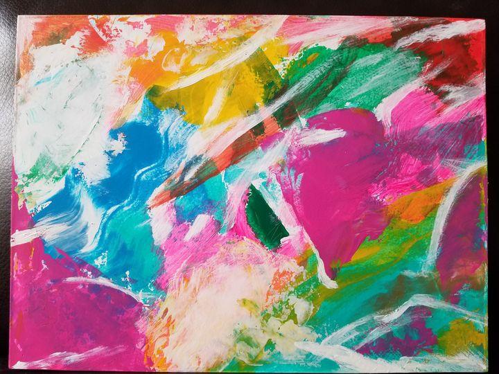 Love series - artbyprat2