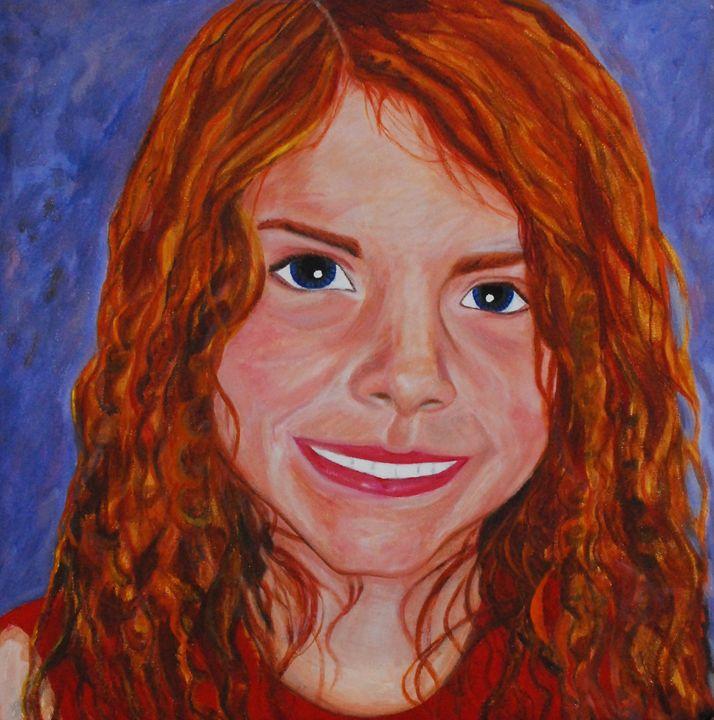 Mela - Stephanie Ray