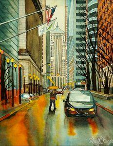 """""""Manhattan"""" - Sarah Kiczek"""