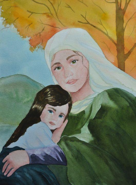St. Anne - Sarah Kiczek