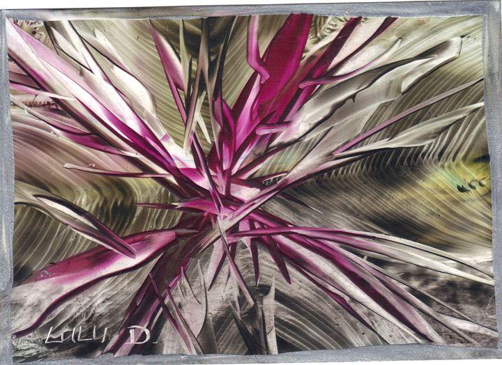 Wild Flower - Lulu E