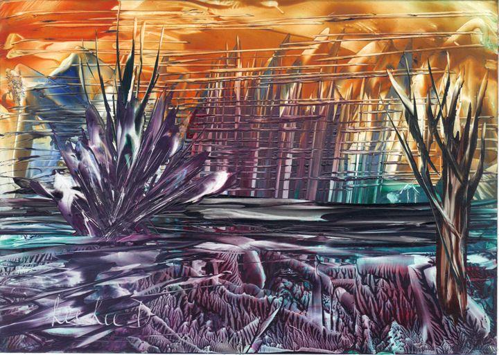 City Blaze - Lulu E
