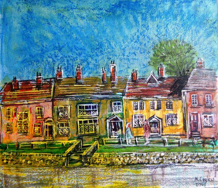 The Terrace Wokingham - Martin Cayless