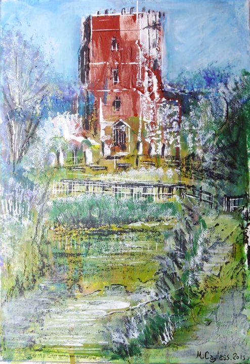 Fulham Church - Martin Cayless