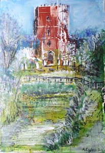 Fulham Church