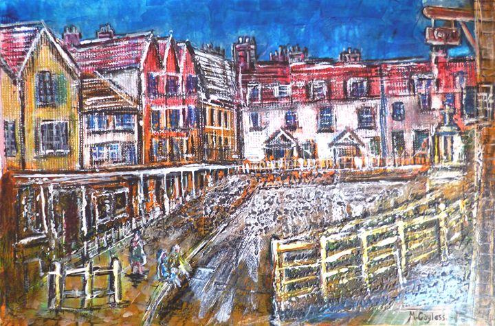 Market Square - Martin Cayless
