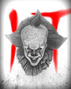 IT 2017 BY KYLEPOTTSART