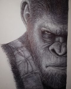 Ceaser (planet of the apes)