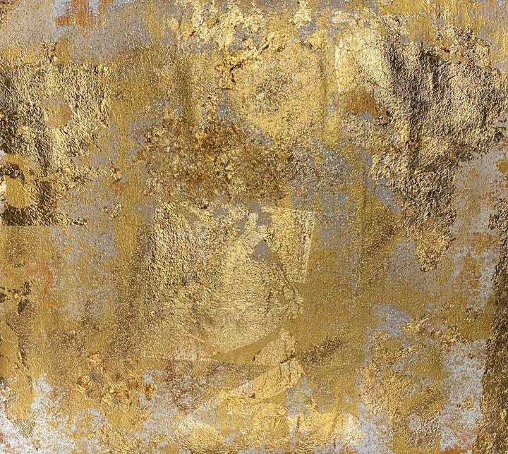 DIVINE PRESENCE - Sarah Arensi Artworks