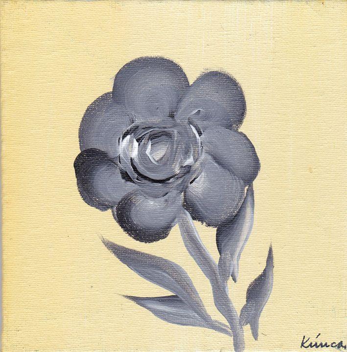 Rose 07 - J. C. Kuncar