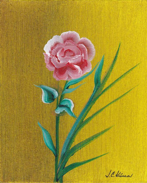 Rose 06 - J. C. Kuncar